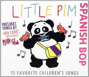 Little Pim: Spanish Bop