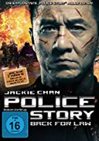Police Story - Back for Law [Import allemand]