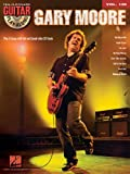 Gary Moore Guitar Play-Along Vol.139 + CD