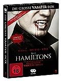 Die große Vampir-Box – The Hamiltons – Die komplette Saga [2 DVDs]