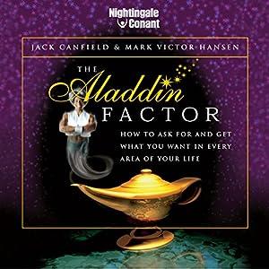 The Aladdin Factor Audiobook