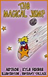 Childrens book :The Magical Jump of Smallfridge (bedtime story) Kids books (Ages 4 - 9) (English Edition)