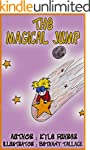 Childrens book :The Magical Jump of S...