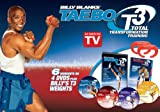 Billy Blanks Taebo: T3 Total Transformation Training