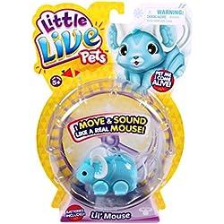 Little live pets topolitos Chatter