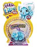 Little Live Pets L'il Ratón - Parloteo