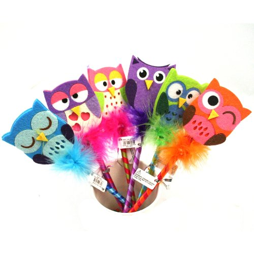 Give A Hoot Owl Pen