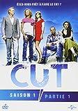 Cut ! - Saison 1 - Partie 1 (dvd)