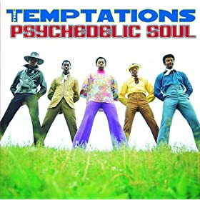 Amazon.com: Psychedelic Soul: The Temptations: MP3 Downloads