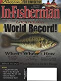 In-Fisherman (1-year auto-renewal)
