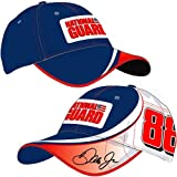 Nascar Dale Earnhardt Jr National Guard #88 Cap Hat