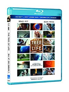 The Tree of Life / L'Arbre de la vie (Bilingual) [Blu-ray + DVD]