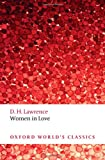 Women in Love (Oxford World's Classics) (0192829955) by Lawrence, D. H.