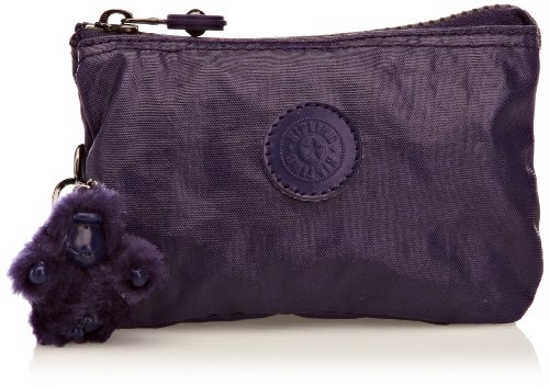 Kipling Womens Creativity S Purse K01864B25 Lacquer DR Blue