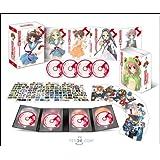 Melancholy Of Haruhi Suzumiya (Limited Edition) DVD 8 Disc(Region code : 3)