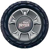 PYLE PLD12WD 12-Inch 3200 Watt DVC Subwoofer