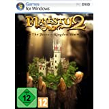 "Majesty 2: The Fantasy Kingdom Simvon ""Koch Media GmbH"""