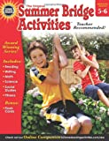img - for Summer Bridge Activities, Grades 5 - 6 book / textbook / text book