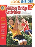 Summer Bridge Activities, Grades 5 - 6
