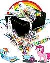 My Little Brony Box: Mini Rainbow Uni…