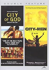 City of God / City of Men (Bilingual)