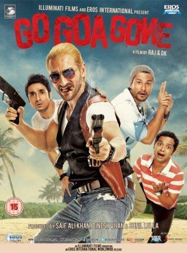 Go Goa Gone by Saif Ali Khan