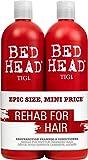 Urban Antidotes by TIGI Bed Head Resurrection Tween Set - Shampoo 750ml & Conditioner 750ml