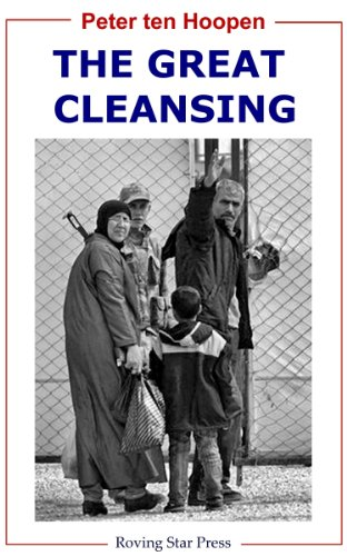 The Great Cleansing, The 2020 Mass Expulsion of Muslims from Europe PDF