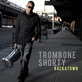 Trombone Shorty 'Hurricane Season'