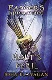 Halt's Peril: Book Nine (Ranger's Apprentice)
