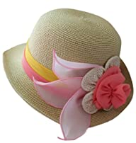 Doremo Women's Fancy Sun Hat-t30ht14apr38