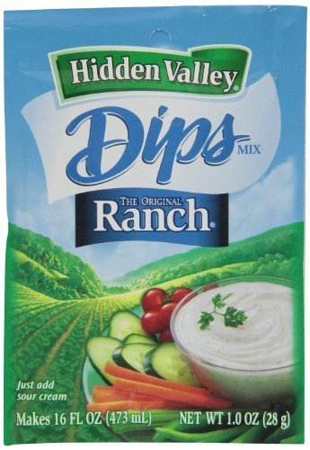 hidden-valley-the-original-ranch-dip-mix-1-ounce-packet-pack-of-6-by-n-a