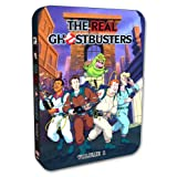 The Real Ghostbusters, Volume 1 ~ Arsenio Hall