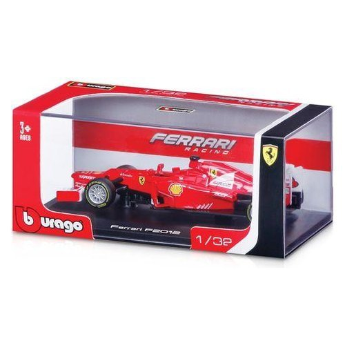 Bburago 18 41226 modellino die cast mercedes benz f1 for Mercedes benz f1 shop