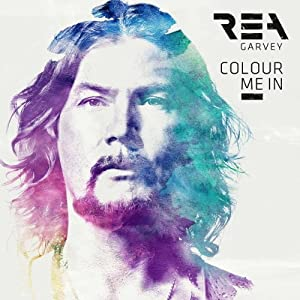 Colour Me In (2-Track)