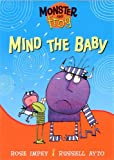 Monster and Frog Mind the Baby (1843622327) by Rose Impey