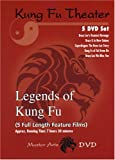 echange, troc Kung Fu Theater: Legends of Kung Fu Fighting [Import USA Zone 1]