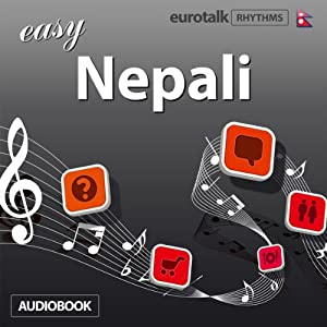 Rhythms Easy Nepali Audiobook