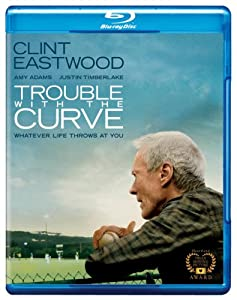 Trouble With the Curve (Blu-ray+DVD)