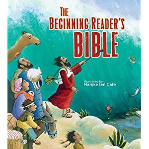 childrens bible, bible, beginner bible