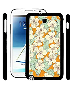Aart Designer Luxurious Back Covers for Samsung Galaxy Note 1 + 3D F2 Screen Magnifier + 3D Video Screen Amplifier Eyes Protection Enlarged Expander by Aart Store.