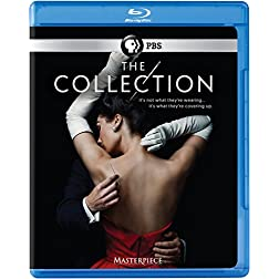 Masterpiece: The Collection Blu-ray [Blu-ray]