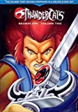 Thundercats: Season 1, Vol 2