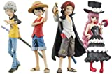 Half Age Characters ���ԡ��� promise of the straw hat (BOX)