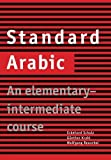 img - for Standard Arabic: An Elementary-Intermediate Course by Eckehard Schulz (2000-08-15) book / textbook / text book