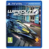 Wipeout 2048 (PS Vita)by Sony Computer...