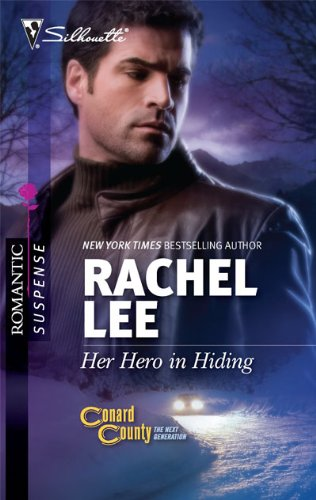 Image of Her Hero in Hiding (Silhouette Romantic Suspense)