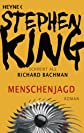 Menschenjagd: Roman (German Edition)