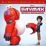 Baymax - Riesiges Robowabohu [+digital booklet]