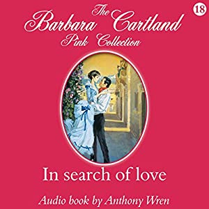 In Search of Love Audiobook